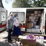 Vlada Republike Srpske donirala zaštitnu opremu Domu zdravlja Prijedor (FOTO)