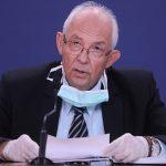 Kon: Ostaje mjera karantina pri ulasku u Srbiju