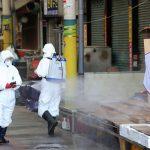Američki naučnici prije dvije godine dostavili izvještaj iz Vuhana o mogućoj pandemiji