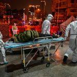 """Nestvarno """"PREDVIĐANJE"""" njemačke vlade iz 2012: Pandemija će početi na pijaci u Kini, preći će sa životinje na čovjeka, """"umrijeće"""" ljudska prava…(VIDEO)"""