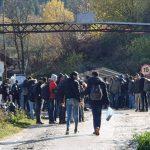 SDA se protivi Radončićevom strateškom rješavanju problema migranata (VIDEO)