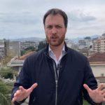 MILAČIĆ PISAO CRNOGORSKOM VRHU: Odbili ste pomoć Srbije, a od NATO nema respiratora (VIDEO)