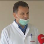 """Kako se prijedorska Opšta bolnica """"Dr. Mladen Stojanović"""" pripremila za korona virus (VIDEO)"""