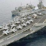Na američkom nosaču aviona zaraženo 700 marinaca