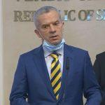 Zahvalnost za odluku da dio turske pomoći bude upućen Graničnoj policiji (VIDEO)