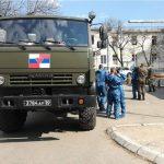 Ruski timovi danas u Gradišci i Prijedoru