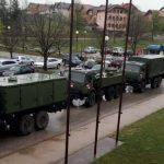 Ruski tim obavio dezinfekciju bolnice u Prijedoru (FOTO)