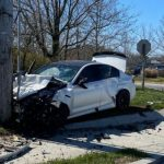 Kupio novi BMW, polupao ga nakon 11 kilometara (VIDEO)