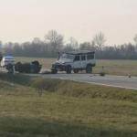U stravičnoj nesreći poginule četiri mlade osobe