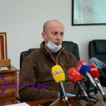 Bursać: Stabla su bila u katastrofalnom stanju, stručnjaci su preporučili sječu (VIDEO)
