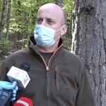 Bursać: Na Kozari nije počinjen ekocid (FOTO i VIDEO)