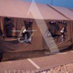 Srbin u karantinu u FBiH: Ovo je logor, gladni smo