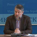 U Srpskoj 25 novih slučajeva; Ukupno zaraženo 299 (VIDEO)