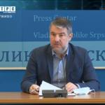 U Srpskoj 17 novih slučajeva; Ukupno 243 zaražena (VIDEO)