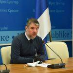 Šeranić: FBiH ukidanjem lokalnih karantina epidemiološki ugrožava Srpsku