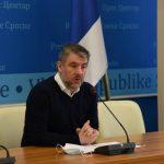 Šeranić: Komfor pojedinca ne može da bude ispred javnog zdravlja (VIDEO)