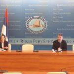 U Srpskoj dva nova slučaja, ukupno 348; Do sada izliječeno 65 lica (VIDEO)