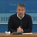 """Šeranić: Moraćemo da se naviknemo na """"novu normalnost"""""""