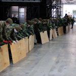Zaražen cijeli garnizon Prve brigade Vojske Srbije