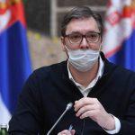 Vučić: Nema opuštanja, raste broj zaraženih u Beogradu