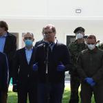 Vučić: Nema popuštanja, zabrana kretanja vikendom još najmanje dvije nedjelje (VIDEO)