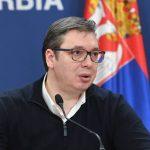 Sin predsjednika Srbije Aleksandra Vučića zaražen virusom korona (FOTO)