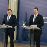 """""""MOLIMO VJERNIKE DA RAZUMIJU"""" Dodik poručuje da je policijski čas za Vaskrs neophodan"""