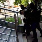 Inspektor Poreske uprave predat Tužilaštvu (VIDEO)