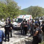 Iz časa u čas: Drama u Crnoj Gori; Policija bacila suzavac, razbijena blokada puta, hapšenja (VIDEO)