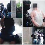 Uhapšen Crnogorac koji je sa puškom upao u kafić na Vračaru (FOTO i VIDEO)