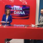Kovačević: Opozicija će doživjeti novi debakl i zato bježi od izbora (VIDEO)