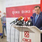 BEZ KAZNE I 28 GODINA KASNIJE Dodik: Kukavički napad iz zasjede na pripadnike bivše JNA u Tuzli
