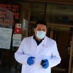 ZARAŽENO OKO 50 MEDICINARA UKC Stevandić: Transmisija korona virusa zbog pacijenata BEZ SIMPTOMA