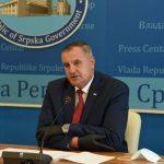 PREDAH OD OGRANIČENJA Višković: Vlada će sutra usvojiti odluku o ukidanju vanrednog stanja