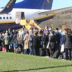 LAUDA ZA BEČ OD 3. JULA Kada će Rajaner ponovo da uspostavi letove sa banjalučkog aerodroma?