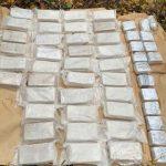 DROGU KRIO ISPOD KREVETA U KAMIONU Kod državljanina BiH pronađeno oko 100 KILOGRAMA HEROINA