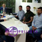 Održana sjednica Upravnog odbora Fudbalskog kluba Rudar Prijedor; Povjerenje Borisu Saviću