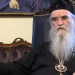 Poruka mitropolita Amfilohija: Sudite meni, oslobodite Јoanikija (VIDEO)