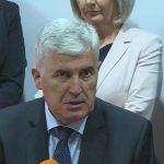 """Čović: Nedopustivo da se članovi CIK-a biraju kako želi """"politički hir"""""""