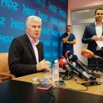 Čović: Bez delegacije HDZ-a BiH na sastanku u Sarajevu