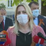 Cvijanović: Srpski narod treba da bude ponosan na svoju prošlost (VIDEO)