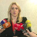 Cvijanović: Izborni cilj SNSD-a 80 odsto glasova (VIDEO)