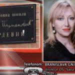 OVO JE UBIJENA DIREKTORKA ŠKOLE! Branislava jutros otišla na posao, nekoliko sati kasnije NAĐENA MRTVA U KANCELARIJI