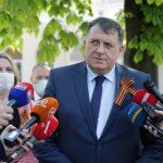 Dodik: Biće promijenjen Poslovnik o radu Narodne skupštine