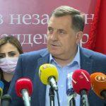 Dodik: Nema saradnje sa onima koji budu pravili koalicije na lokalnom nivou sa opozicijom (VIDEO)