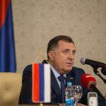Dodik: BiH - nesposobna da riješi osnovna pitanja