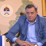 Dodik: Srpska i u vrijeme pandemije ekonomski stabilna (VIDEO)
