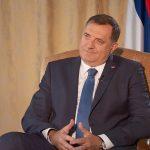 Dodik: Dešavanja u Crnoj Gori svakog plaše