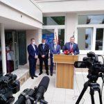 """""""VELIKA ZAHVALNOST RADNICIMA"""" Dodik ističe da je u Srpskoj STABILAN MEDICINSKI SEKTOR"""