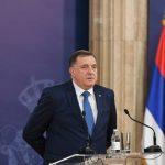 Dodik: Bez postojanja Vojske Srpske ne bi bilo ni slobode srpskog naroda